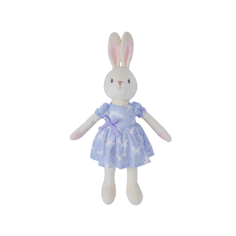 DFC공아큰토끼인형01