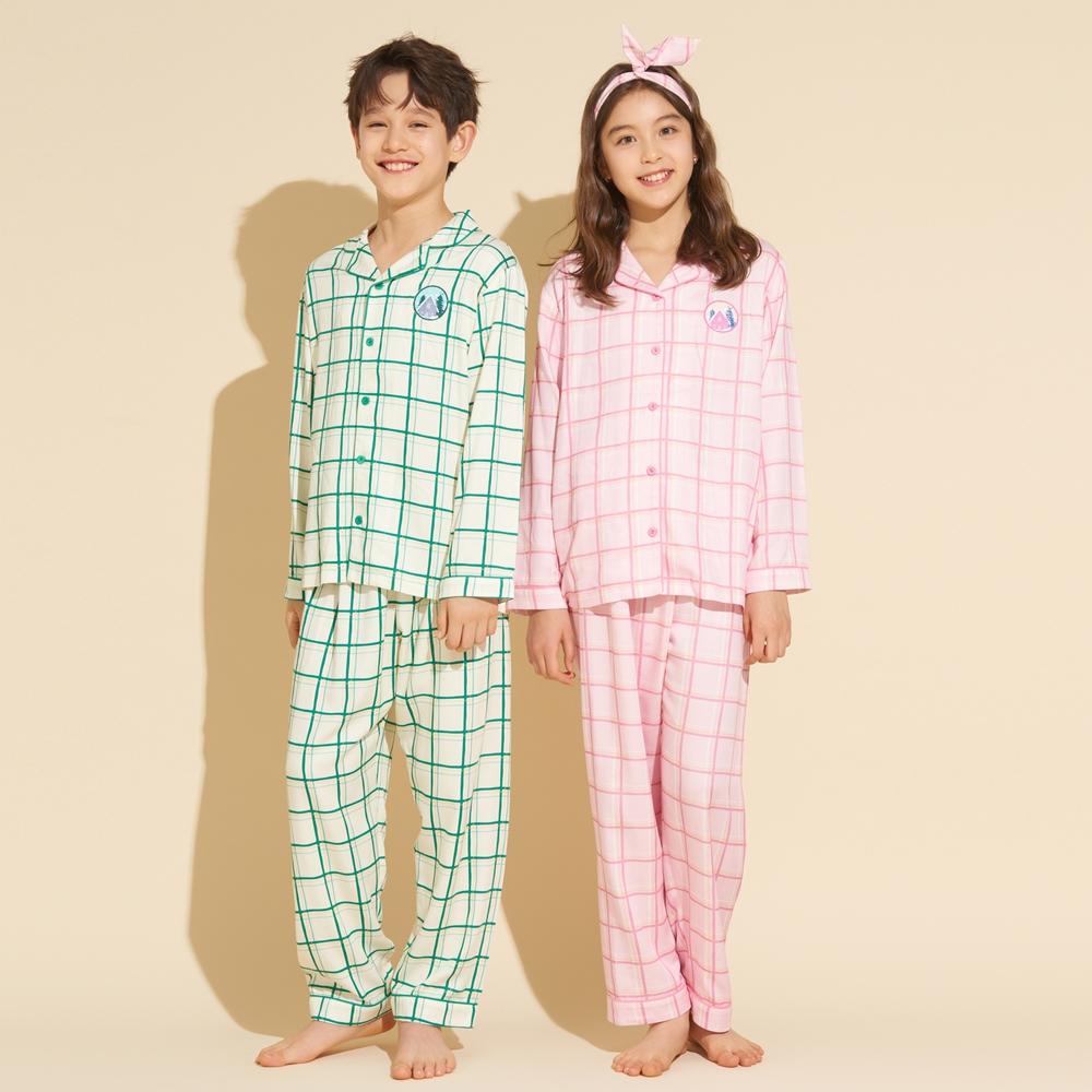EFC남아기모직물잠옷01